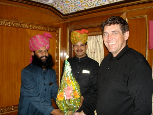 Palace on Wheels Nov 2004 139