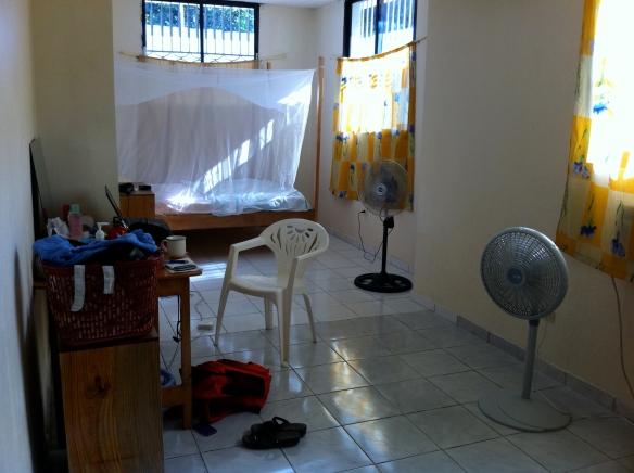My Bedroom, Petit Goâve