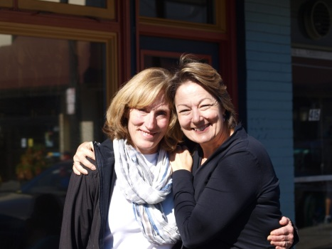 Debbie Grubb Friend