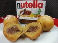 Nutella Balls