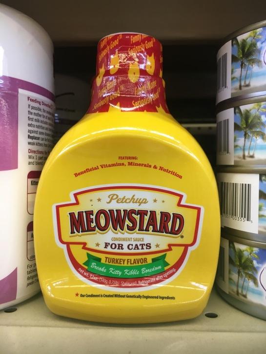 Meowsturd